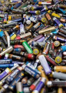 Batterierecyclin